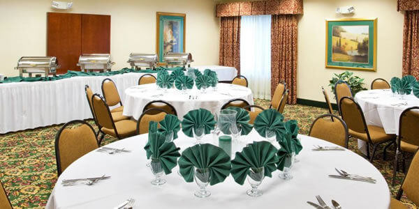 Holiday Inn Ballroom